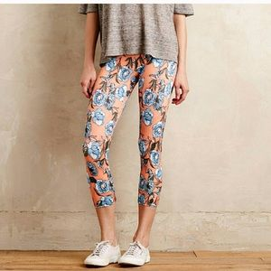 Anthropologie sunfield leggings by onzie